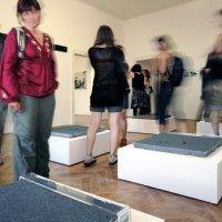 """""""ESPRIT VAKUUM"""" Mikulov Art Symposium """"workshop"""""""