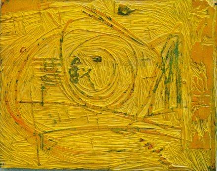 Světy III. ( žlutá deska )