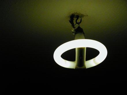 I WILL WAIT UNTIL SUNUP - Ceiling Lights II.