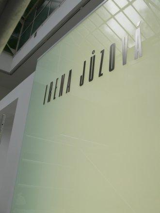 KOLEKCE SÉRIE / světelný panel