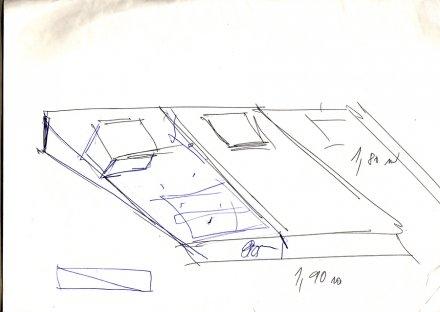 Místa II. - pochozí plošiny