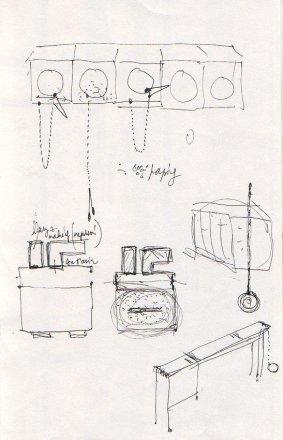 Kresba objektů
