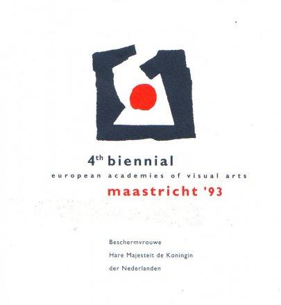 4 Biennial of European Academies of Visual Arts