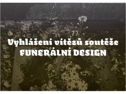 Competition Funeral Design