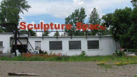 Sculpture Space INC. Utica, NY, USA