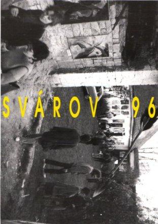 Svárov confrontation 96