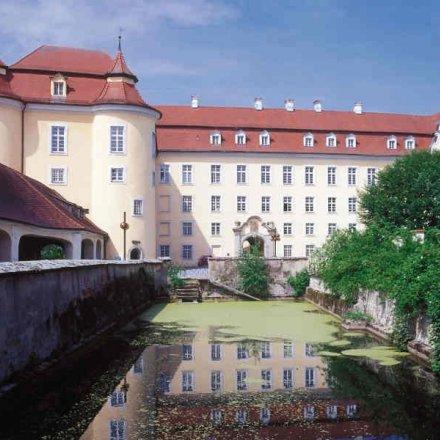 Erbe und Zukunft,Schloß Ellwangen, Germany
